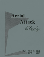 Aerial Attack Study